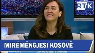 Mysafiri i Mëngjesit - Nora Hasani & Bekim Brestovci 18.10.2018
