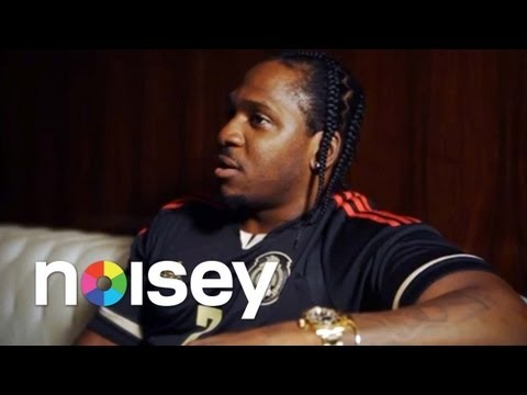testimonial - You Should Subscribe Here Now: http://bit.ly/VErZkw Pusha discusses the dangers of drug addiction and social inequality. Directed by Orson Whales & Kris Ex P...