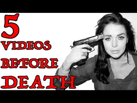 Video 5 FINAL Videos of People Before They DIED download in MP3, 3GP, MP4, WEBM, AVI, FLV January 2017