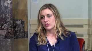 Nonton Frances Ha  Interview Met Noah Baumbach   Greta Gerwig Film Subtitle Indonesia Streaming Movie Download