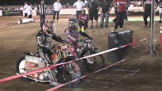Speedway (IN) United States  city pictures gallery : Oct 5th 2013 Main Event United States Speedway National Championships