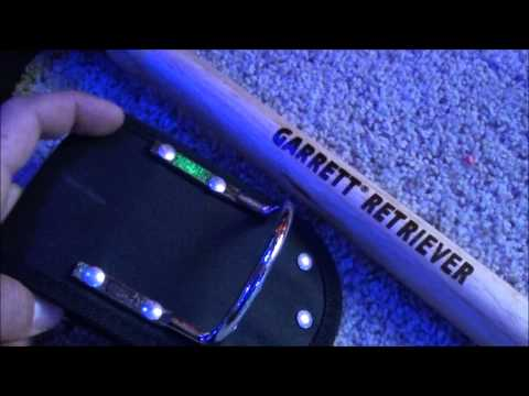 Garrett Retriever Digging Tool for Metal Detecting - Garrett Metal Detecting Items for Christmas