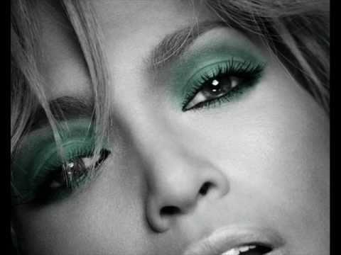 Jennifer Lopez - On The Radio lyrics