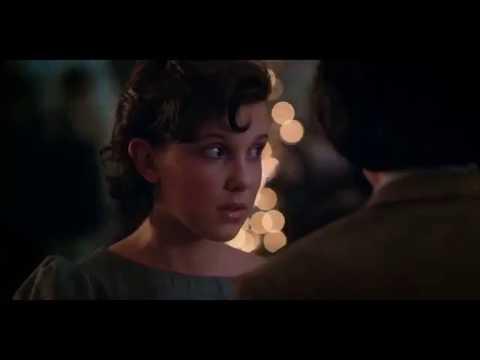 The Dance - Ending Scene   Stranger Things Season 2 [2x09] (HD)
