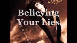 Mariah Carey - And You Don't Remember LYRICS