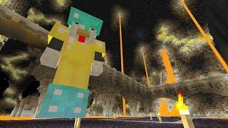 Minecraft Xbox - Cave Den - Sqaishey Flew (83) by Stampy