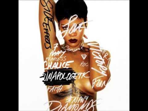 Rihanna - Love Song ft. Future