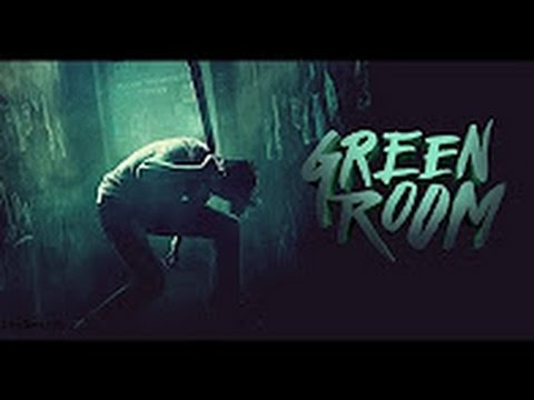 Green Room (2015) Streaming VF