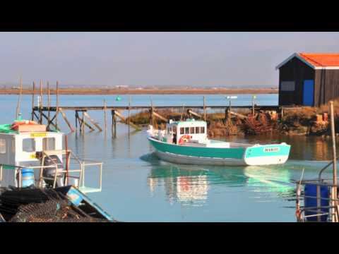 Hommage Charente Maritime : On est bien dans le 17 !Jean -Jacques Delaforge