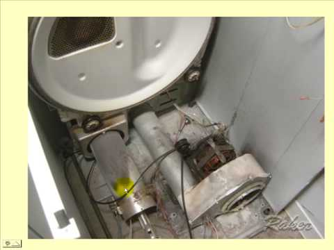 Repairing Your Own Dryer
