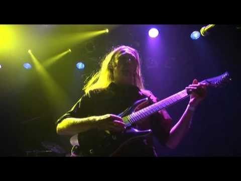 Ulysses official videoclip - How Much More online metal music video by ULYSSES