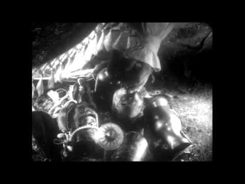 Robinson Crusoe Episode 9 Part 1of2