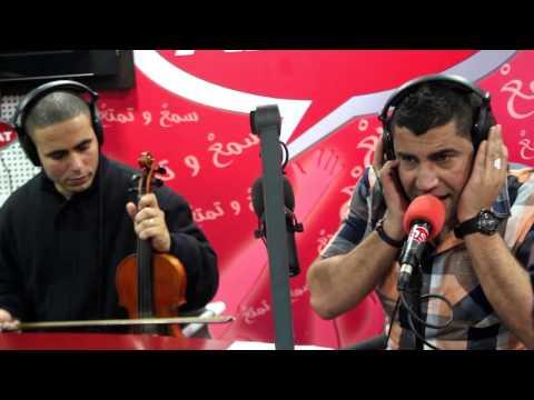 حصريا على أصوات حميد المرضي يغني صنهاجي : شيطانة