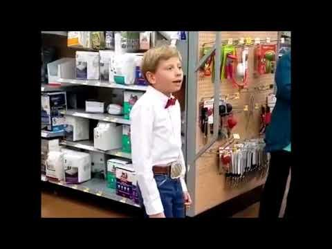 Yodeling Walmart Kid EDM Remix 【1 HOUR】