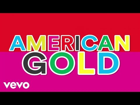 TLC – American Gold (Audio)