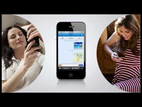 Video of Free Phone Calls, Free Texting