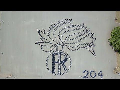 204° anniversario di Fondazione dei Carabinieri