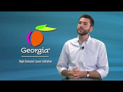 Great Georgia Jobs Episode 3
