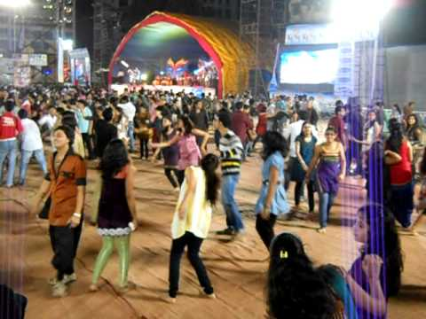 Garba Dandiya Dance Step 2