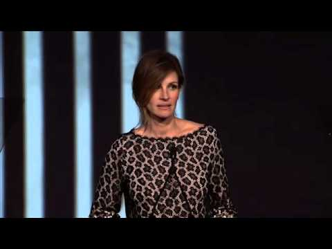 Julia Roberts' Speech at the Palm Springs Film Festival