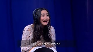 Video Cantiknya Laura Theux Bikin Desta Gagal Fokus Nih MP3, 3GP, MP4, WEBM, AVI, FLV Maret 2018