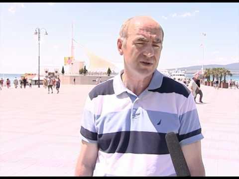 Обращение главы МО город-курорт Геленджик Виктора Хрестина