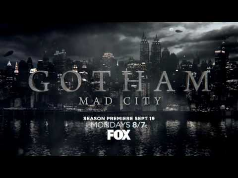 Gotham Season 3 (Promo 'James Gordon Does What He Wants')