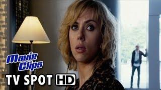 Lucy - TV Spot #3 (2014) HD