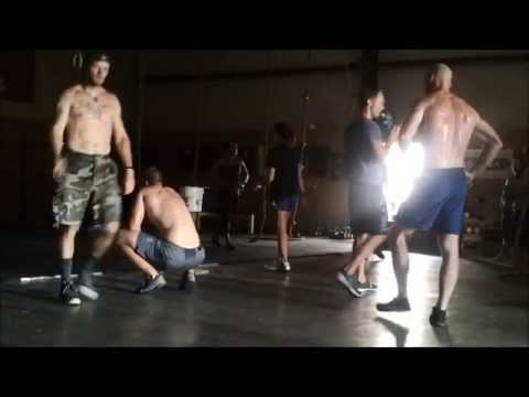 CrossFit of the Ozarks May 23,2015