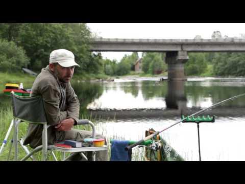 рыбалка неведро псковская область