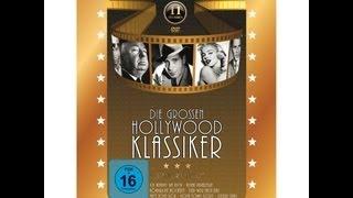 Die großen Hollywood Klassiker - Filme