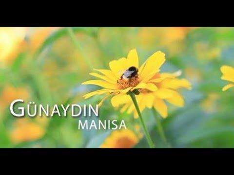 Günaydın Manisa - Otistik Çocuklar Yararına Farkındalık Konseri; Ceylan Ertem-Jehan Barbur (20.04.2015)