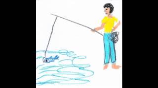 歌謠篇 雅美語 10asa vasit 釣魚歌
