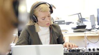 Engelsholm Højskole - Elektronisk musik