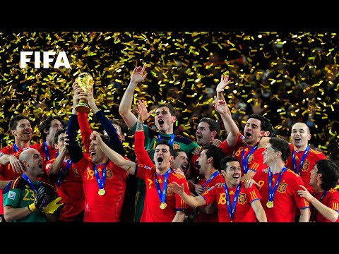 64 - Go behind the scenes and get closer to the 2010 FIFA World Cup Final than ever before in 'Match 64', a brilliant documentary that features exclusive intervie...