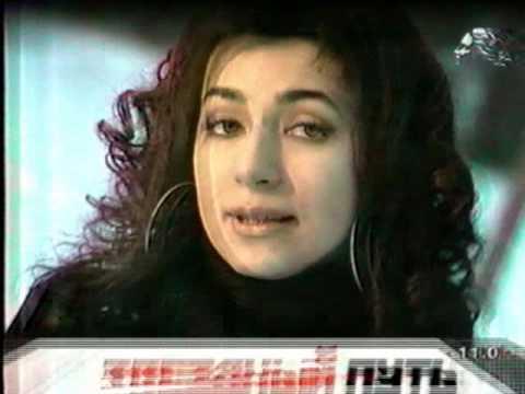 Зара - Звездный Путь, 2002 год (первая версия передачи) (видео)