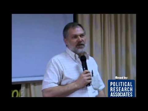 Scott Lively spreading Anti-Gay hatered in Uganda