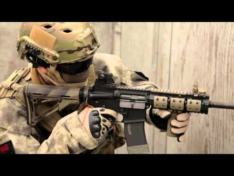 airsoft battle - Code Red Airsoft, shot 02-02-13. Please Like, Share and Subscribe! http://www.facebook.com/ForceReconFox7.