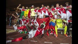 Pour être au plus prêt de votre équipe, abonnez-vous ! http://bit.ly/1gGJvT1 Dans un documentaire de 26 minutes, l'AS Monaco TV vous dévoile les coulisses et ...