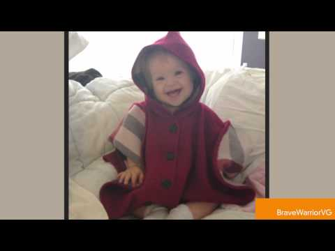 Watch video Down Syndrome baby model