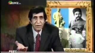 Bahram Moshiri -شاه الله یها: شاه فقط ۶۲ میلیون دلار دزدید