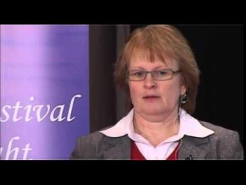 Ingrid Johansson Lind Institutet och de nationella minoriteterna