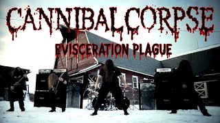 "Cannibal Corpse ""Evisceration Plague"" (OFFICIAL VIDEO) - YouTube"