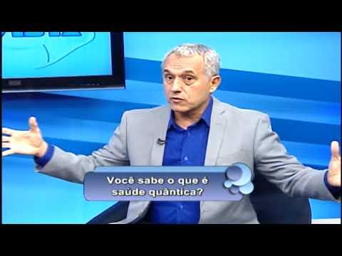 [PONTO DE VISTA] Você sabe o que é saúde quântica?