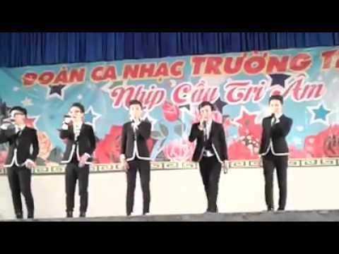 Điều Con muốn nói HKTM The Five