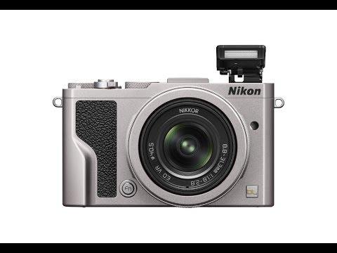 Are Compact Cameras DEAD? (Nikon DL)