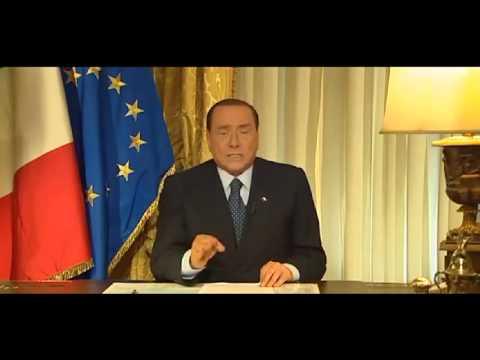 """Berlusconi:  """"Magistratura irresponsabile. Ripartiamo da Forza Italia"""""""