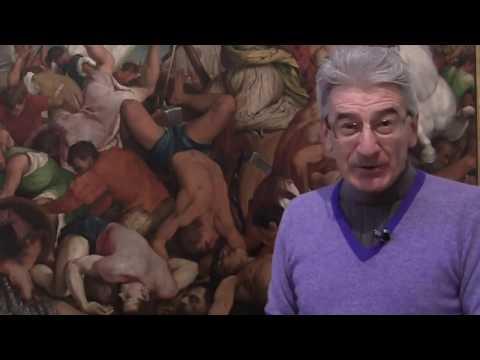 """Un """"Gran Ruffiano"""" per Jacopo Da Ponte (Museo Civico Bassano del Grappa)"""