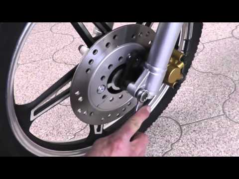 Vienna Scooter Ebike assembly video by Daymak