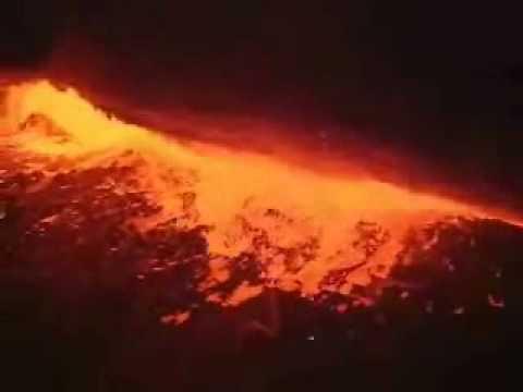kilauea: il vulcano più attivo del mondo